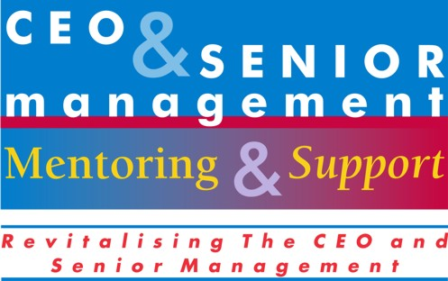 CEO & Senior Mngt Mentoring and Support Header