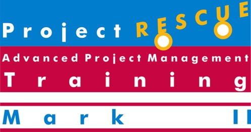 Project Rescue Training - Mark II