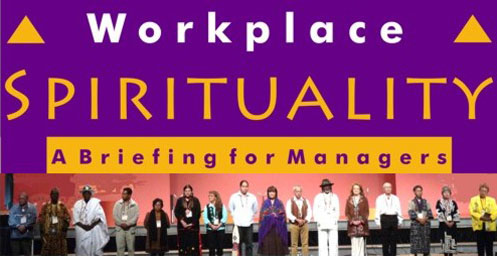 Workplace Spirituality Briefing for Managers